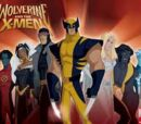 Wolverine and the X-Men (serie)