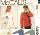 McCall's 8319 A