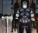 European Defense Initiative Bio-Mechanical Suit/Gallery