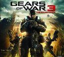 Gears of War 3 Soundtrack