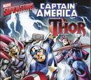Marvel Super Stars Magazine Vol 1 7