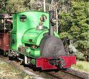 0-4-0T Steam Locomotives