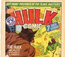 Hulk Comic Vol 1 15