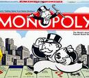 Eric's Monopoly Box