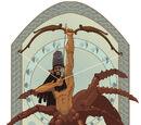 Scorpion Man