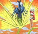 Seven-Tailed Horned Beetle (Koukishi)