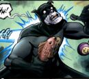 Bizarro Batman (New Earth)