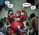 Bizarro Flash (New Earth)