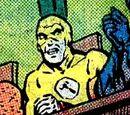 Bizarro Flash (Earth-One)