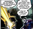 Bizarro Green Lantern (New Earth)