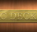 C Deck