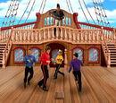 The Good Ship Fabulous Flea!