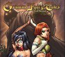 Grimm Fairy Tales Annual Vol 1 2