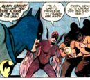 Black Orchid (Super Friends)