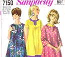 Simplicity 7150 A