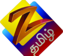 Tamil-language television channels