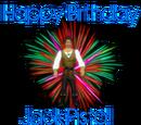 Birthday Card: Jack Pistol ( 2011 )