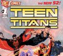 Teen Titans Vol 4 1