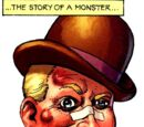 Alan Scott (Evil's Might)