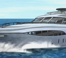 ISIS Yacht