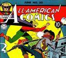 All-American Comics Vol 1 50