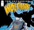 Wolf-Man's vest/Appearances