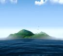Wyspa Mgieł