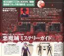 Famitsu64plus Akumajo Dracula Mokushiroku Gaiden Guide