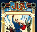 JLA: Age of Wonder Vol 1 1/Images