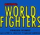 Agito90's World Fighters