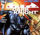 Batman: The Dark Knight Vol 2 1