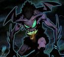 Vampire Genesis: Generals and Minion creatures