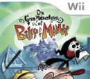 The Grim Adventures of Billy & Mandy (video game)