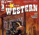 All-Star Western: Guns and Gotham