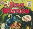 All-Star Western Vol 1 86