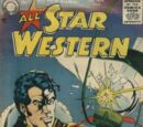 All-Star Western Vol 1 87
