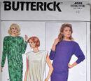 Butterick 4028 A