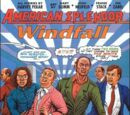 American Splendor: Windfall Vol 1 1
