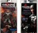 Marcus Fenix (Action Figure) Series Two