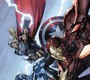 Marvel Super Stars Magazine Vol 1 9