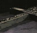 永生十字架