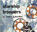 Starship Troopers (novela)