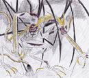 Umbra Dragonoid