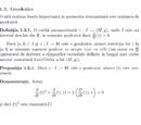 Geometrie metrică