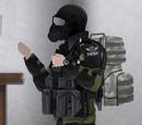 HERC Combat Pants
