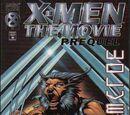 X-Men (film) Merchandise