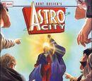 Kurt Busiek's Astro City Vol 1 1