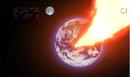 La Tierra apunto de ser golpeada por el meteorito =O.PNG