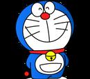 Cgb07/Doraemon