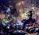 Hive Fleet Gorgon